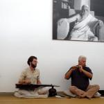 Gordon Korstange and Joel Eisenkramer