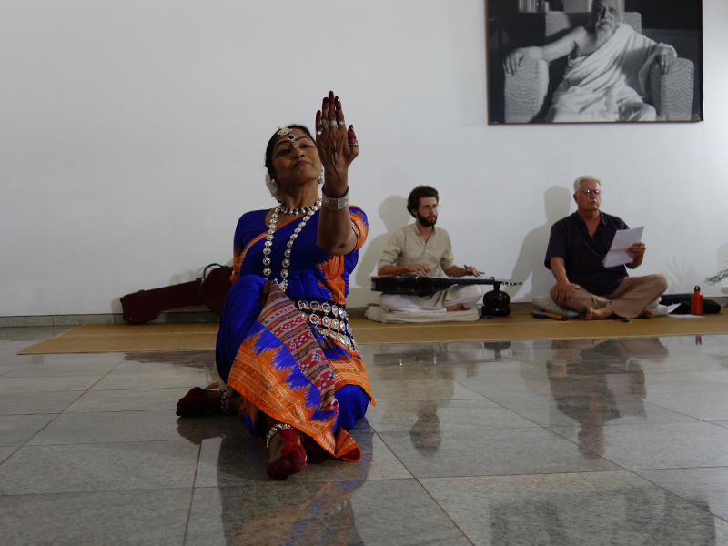 Photographer:The Unstitute | Madhumita Padnaik