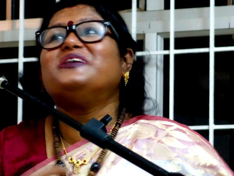 Photographer:The Unstitute | Lakshmi Santra