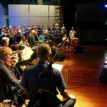 Auroville Choir, Youth Choir,  Instrumental Ensemble