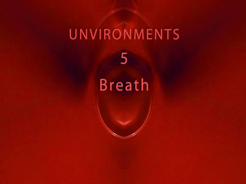 Photographer:The Unstitute | Unvironments 5