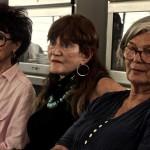 Genevieve, Marty & Ann