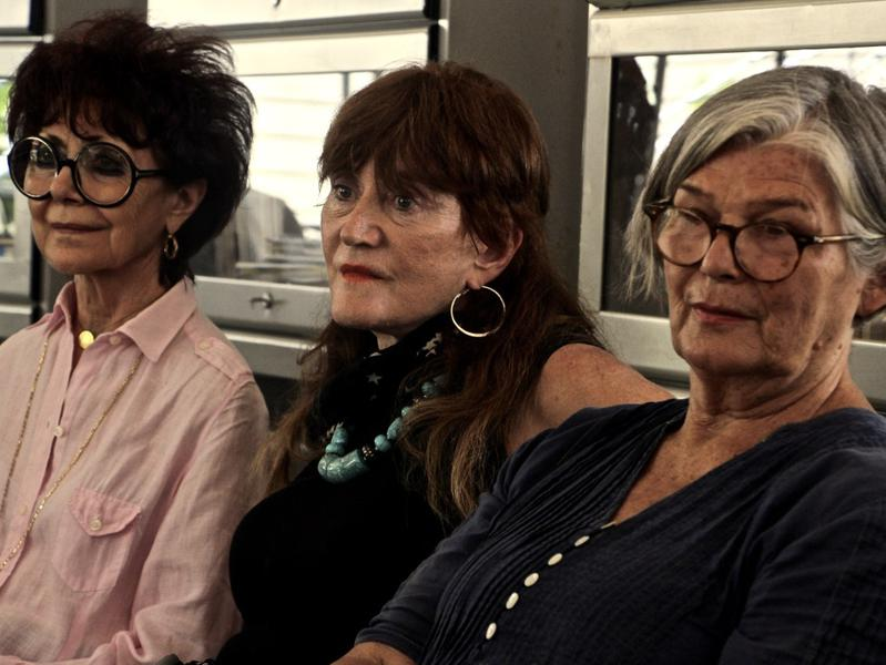 Photographer:Roland | Genevieve, Marty & Ann