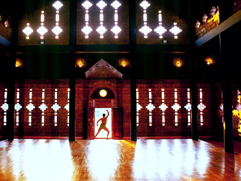 Photographer:web | Adishkati Theater