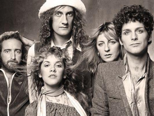Photographer:web | Fleetwood Mac