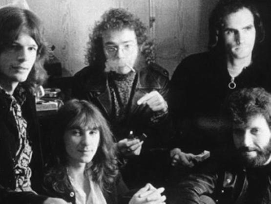 Photographer:web | King Crimson