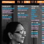 Program of Remembering Veenapani 1