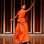 <b>Blissful performance-Prajakta Raj</b>
