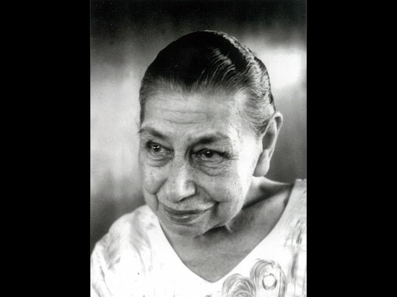 Photographer:Tara Jauhar | Mother, February 21, 1968