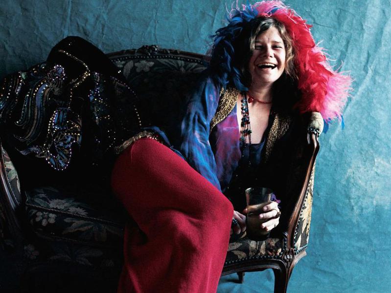 Photographer:web | Janis Joplin