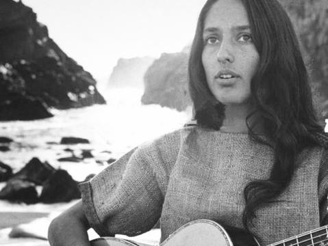 Photographer:web | Joan Baez