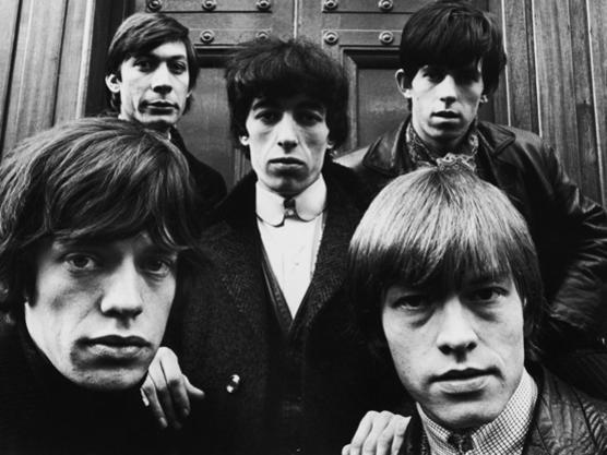 Photographer:web | Rolling Stones