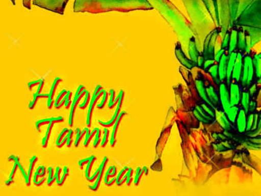 Photographer:web | Tamil New Year