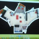 Kalpana prototype of an apartment