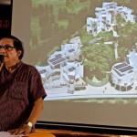 <b>Discuss Kalpana Project G.M.</b>