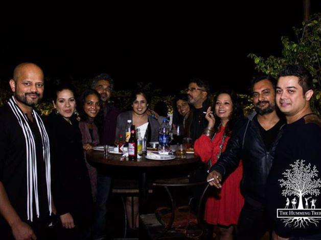 Photographer:web | Sandbox  Collective at Adishakti