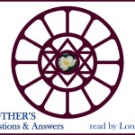 <b>Mother&amp;#039;s Q &amp;amp; A –</b>