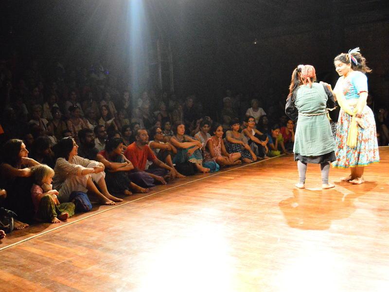 Photographer:David Dinakaran   Piya Behrupiya