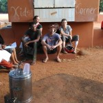 summer camp to Kavungi- Kodaikanal