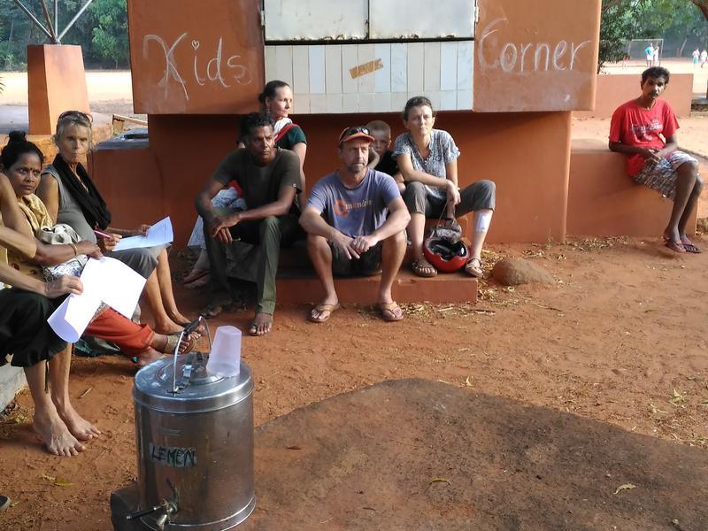 Photographer:renu | summer camp to Kavungi- Kodaikanal