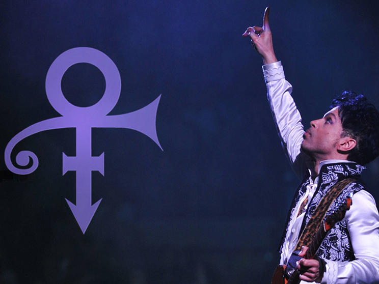 Photographer:web | The Artist - Prince has suddenly died on past Thursday