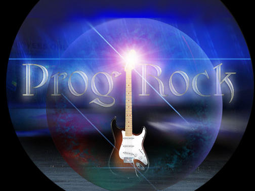 Photographer:web | Progressive Rock