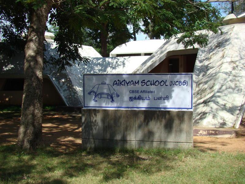 Photographer:Internet (channadahl.files.wordpress.com) | Aikyam New Creation School