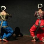 <b>An Odissi Recital</b>