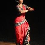 performance stil of vandana supriya
