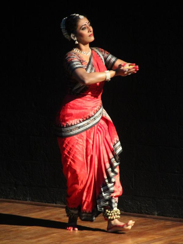 Photographer:pritica | performance stil of vandana supriya