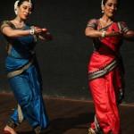 A stil from Abinayam
