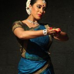 performance stil of poorinima karthik