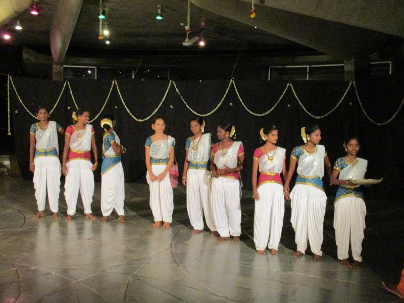 Photographer:Stephen Anurag P | Indian traditional dance group