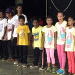 Hip Hop dance by Satish group