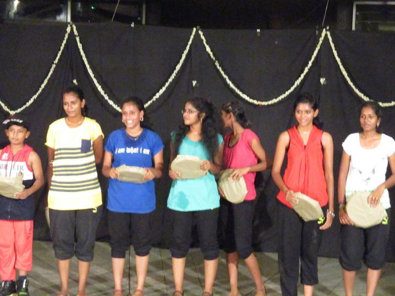 Photographer:Stephen Anurag P | Free style dance by Nivetha group