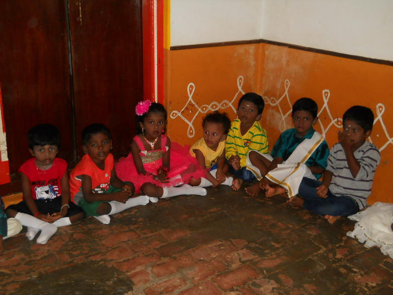 Photographer:pritica | children at school