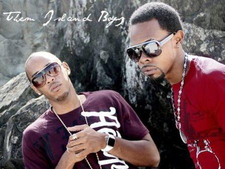 Photographer:web | Them island Boyz