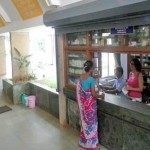 pharmacy health center