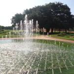 park of unity