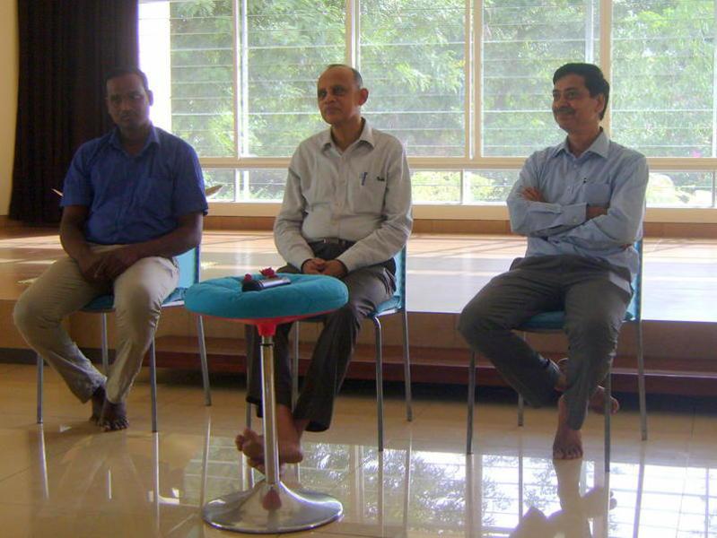Photographer:Tahereh   Ranjith WC, Mr. Chunkath , Srinivasamurty