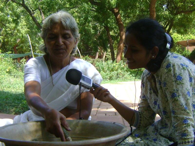 Photographer:aswathi | susheela in a conversation with aswathi