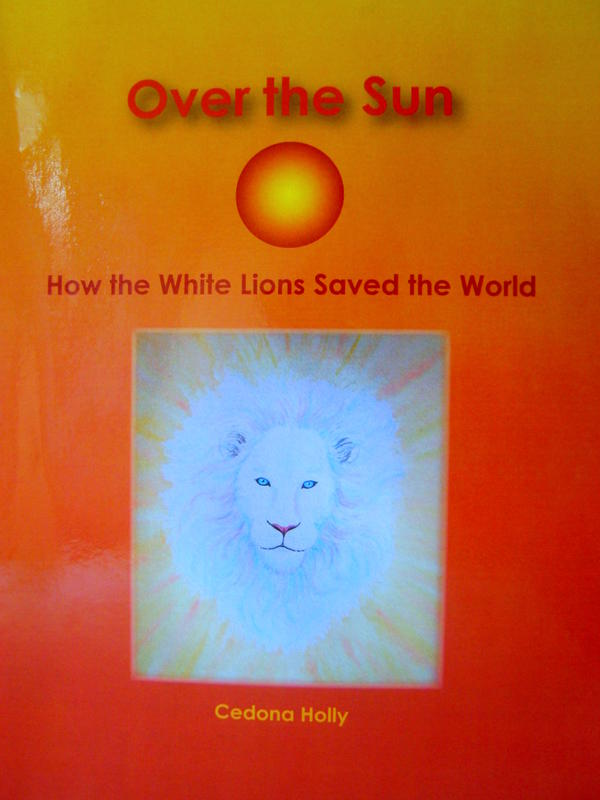 Photographer:Patti Blair | Over the Sun - cover of the book
