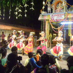 Baharta Natiyam Dance
