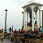 <b>Puducherry Police Brass Band</b>