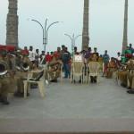 Puducherry Police Brass Band