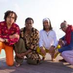 Quarteto AfroCubano