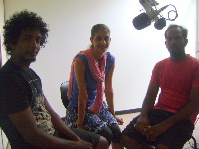 Photographer:Gaia | Madhu, Kavitha, Anand