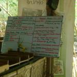 Auroville Bamboo Centre