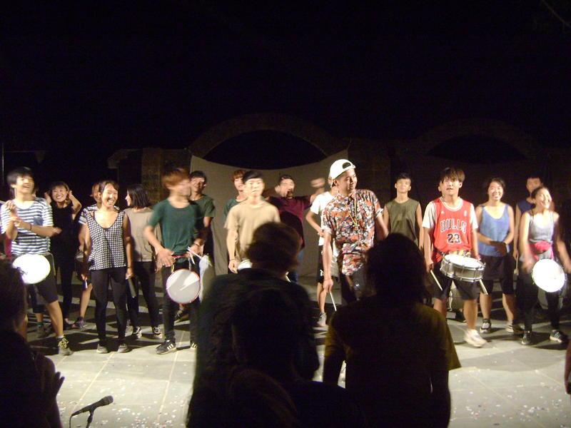 Photographer:aswathi | creative travelling school concert