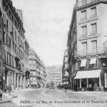 Paris at the time of J. Prevert